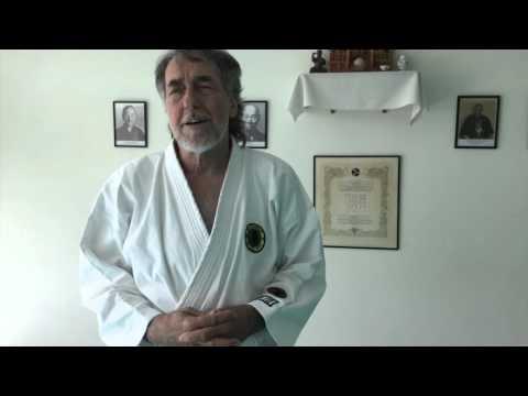 Kyoshi Vitus Bilking interview 3 – Engelsk