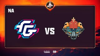Forward Gaming vs Team Xolotl, MDL Disneyland® Paris Major NA QL, bo3, game 3 [Mila]