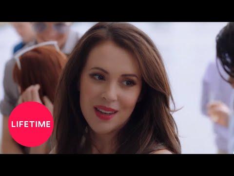 Tempting Fate ft. Alyssa Milano | Premiere Preview | Lifetime