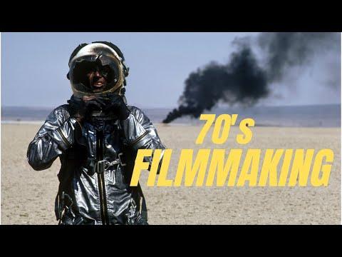 The Right Stuff: The Last 70s Movie
