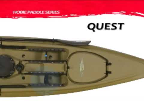 Hobie Quest Overview