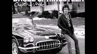 Bruce Springsteen - Henry Boy (2016) [Chapter and Verse]