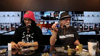 From Under The Influence with Marijuana Man: Old School, New School...It's Still School!!! by Pot TV