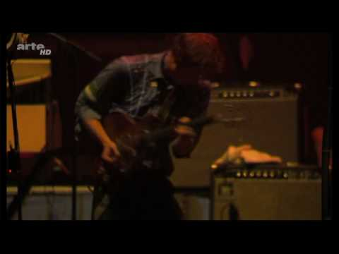 Arcade Fire - Black Mirror | Rock en Seine 2007 | Part 5 of 16 | 720p HD