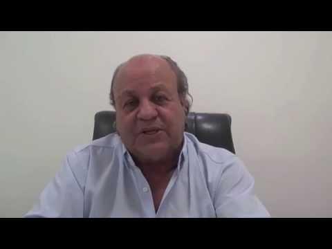Jorge fala sobre Portaria do MTE que altera item da NR-18