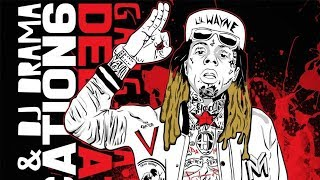 Video Lil Wayne - Rockstar (Remix) ft. Nicki Minaj (Dedication 6) MP3, 3GP, MP4, WEBM, AVI, FLV Februari 2018