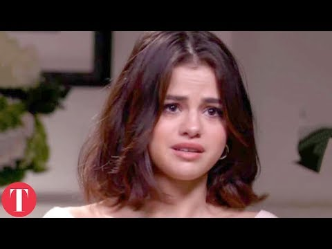 Selena Gomez's Reaction To Justin Bieber And Hailey Baldwin's Engagement