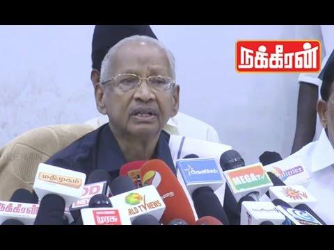 K-Veeramani--New-National-Education-Policy-is-new-forms-of-Kula-Kalvi-Thittam