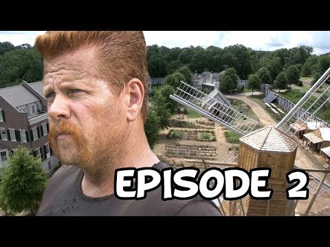 The Walking Dead Season 10 Episode 2 'michael Cudlitz Return & Update' Breakdown