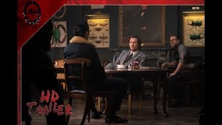 The Gentlemen official trailer 2020 hd