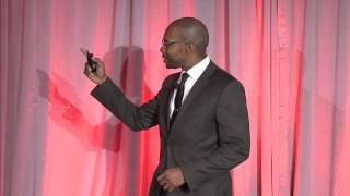 The Next Frontier in Mathematics: Richard Charles at TEDxCherryCreekED