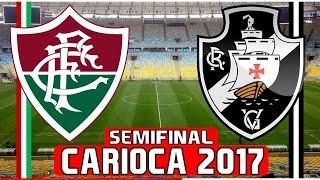Assista os Melhores momentos e gols do jogo Fluminense 3 x 0 Vasco (22/04/2017) SEMIFINAL do Campeonato Carioca 2017. Gols e Melhores momentos do ...