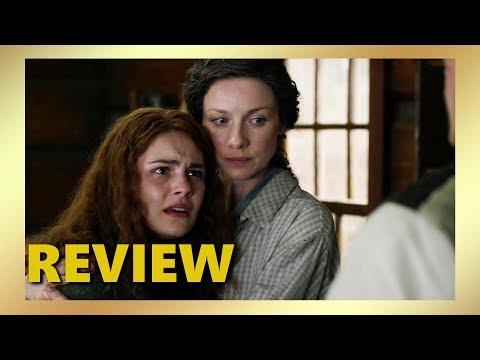 Outlander Season 4 Episode 10 The Deep Heart's Core