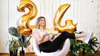 What I Got For My Birthday! 2019 Birthday Haul! by Monica Church