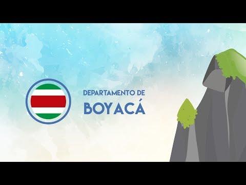 Prevéngase para la época de lluvias en Boyacá