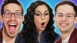 Video We Take The Gen Z Quiz Feat. Anna Akana MP3, 3GP, MP4, WEBM, AVI, FLV Maret 2019