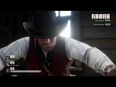 Red Dead 2 póker Son of  by bitch!_A héten feltöltött legjobb póker videók