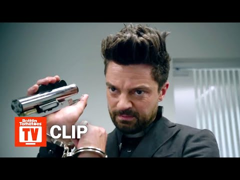 Preacher S03E09 Clip | 'Jesse's Final Request' | Rotten Tomatoes TV