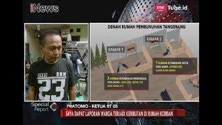 Video Begini Pengakuan Saksi Mata saat Temukan 3 Jasad Korban Pembunuhan Sadis - Special Report 13/02 MP3, 3GP, MP4, WEBM, AVI, FLV November 2018