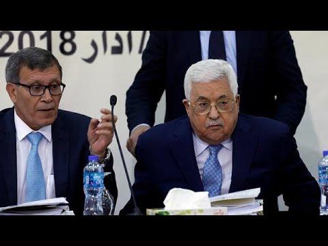 العرب اليوم - الرئيس الفلسطيني يسب سفير أميركا في إسرائيل