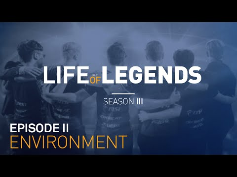 Life of Legends S03E02 - ENVIRONMENT