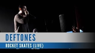 Deftones - Rocket Skates (Live Video)