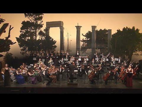 Ένα φεστιβάλ κλασικής μουσικής στην καρδιά του Λιβάνου – musica