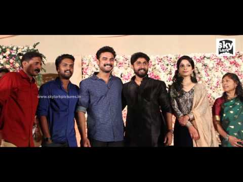 Video Dhyan Sreenivasan Reception Video download in MP3, 3GP, MP4, WEBM, AVI, FLV January 2017
