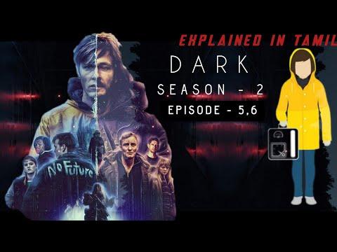 DARK Season - 2 Episode - 5,6 | Explained in Tamil | தமிழ் விளக்கம்