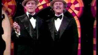 Big Time Crime- Smothers Brothers Song about Wall St Fat Cat