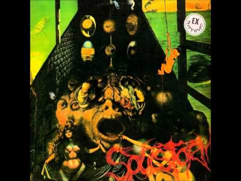 Soulstorm - Soulstorm (Full Album) 1991