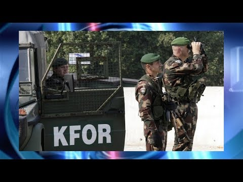 KFOR rasporedio snage na Kosovu: Moramo biti spremni za delovanje