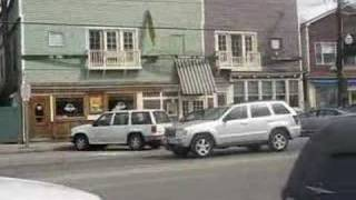 Conway (NH) United States  city photo : North Conway, New Hampshire - Main Street & Shops