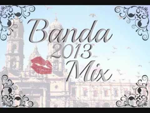 Lo Mas Nuevo De Banda ((2013 Mix))