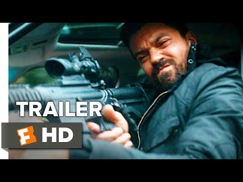 Stratton Trailer #1 (2017)   Movieclips Trailers