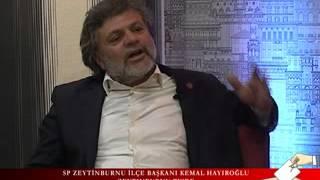 Murat Ergün'le Seçime Doğru Konuk Kemal Hayırlıpğlu