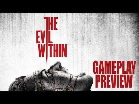 The Evil Within 邪靈入侵 確認延期發售