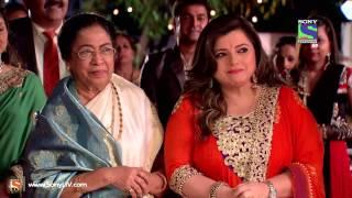 Kehta Dil Jee Le Zara - Episode 108 - 7th February 2014
