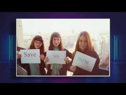 Save Us (Lyric Fan Video)