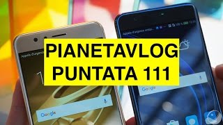Video: PianetaVlog 111: OnePlus 3S, Note 7 Fail, Honor 8  ...