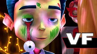 Nonton Monster Island Bande Annonce Vf     Animation  2017  Film Subtitle Indonesia Streaming Movie Download