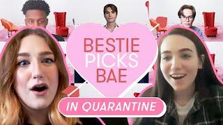 My SORORITY SISTER Picked My Boyfriend: Madi   Bestie Picks Bae by Seventeen Magazine