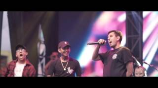 Video Kemal Palevi ft. Young Lex, Mack'G - ANJAY (Live at Gen Lokal Festival 2017) MP3, 3GP, MP4, WEBM, AVI, FLV Mei 2019