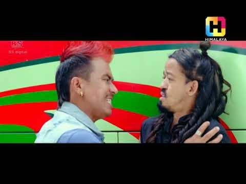 (Nepali Movie FIRKE Parody Trailer | अर्पणको गाली इकुलाइ | FILMY CHATNI | FILMY KIRO - Duration: 2 minutes, 59 seconds.)