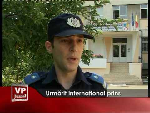 Urmarit international prins
