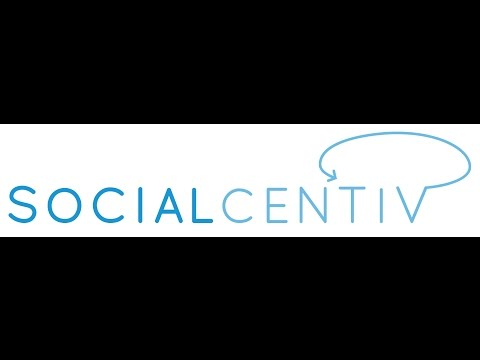 Twitter Marketing Tool for Real Estate Agents using #SocialCentiv Twitter App