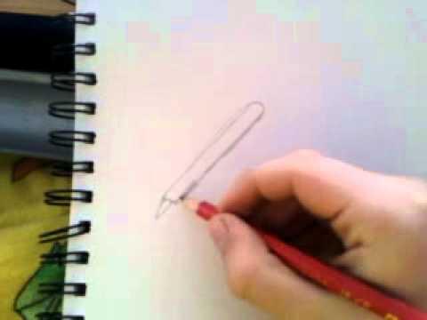 Bleistift Zeichnen