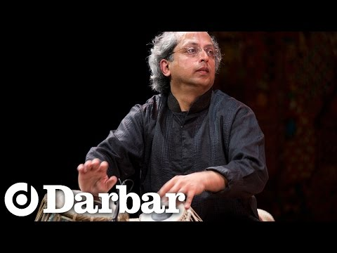 Tabla - Pandit Yogesh Samsi talks about tala and his love for hos Guru, Ustad Alla Rakha Ji. Don't miss Pandit Yogesh Samsi at the Darbar Festival 2013 from 19-22 Se...