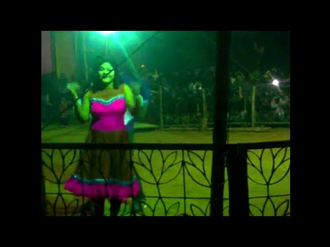 Hot Live Nasrin & Sagor Dance