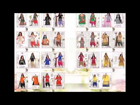 Style Of Surat - Full Catalog at Wholesale Rate